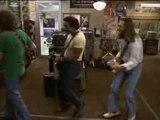 The Blues Brother et Ray Charles - Hmmmmmmmmmmm ! Yeaaaaah ! ^^