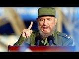 Tiểu sử cuộc đời cựu chủ tịch Cuba Fidel Castro - Chủ tịch Cuba Fidel Castro qua đời
