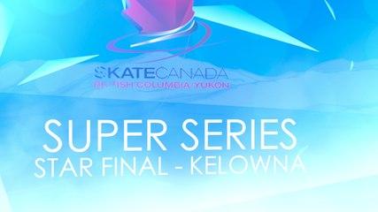 2017 Super Series Final - Rink 1