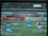 team diGital : luRed (PSV) vs eiZo(ARSENAL) PES