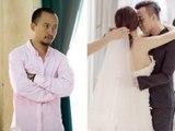 Tiến Đạt bỗng nhắn nhủ 'kẻ giành giật' đúng vào ngày cưới Hari Won khiến ai cũng choáng
