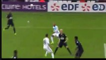 Benjamin Mendy GOAL HD - Marseille 2-3 Monaco - 01.03.2017 HD