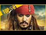 TOP 5 des raisons pour lesquelles on aimerait être Jack Sparrow ! Allociné