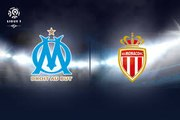 All Goals & Highlights HD - Olympique Marseille 3-4 AS Monaco 03.01.2017 HD