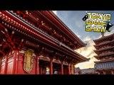 Visite du temple d'Asakusa, le plus vieux temple de Tokyo