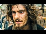 SILENCE Bande Annonce VF Officielle (Andrew Garfield, Martin Scorsese - 2017)