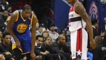 Kevin Durant Suffers SERIOUS Knee Injury, Thunder Fans TROLL Him on Twitter