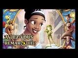 La Princesse et la Grenouille - Aviez-vous Remarqué ? Allociné