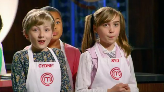MasterChef Junior Season 5 Episode 4 | Junior Edition: Batter Hurry Up