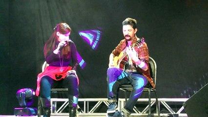 Mireya Mendoza [Live CJMC 43]