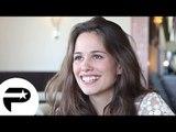 Lucie Lucas - La série, sa famille, ses filles, l'actrice de Clem se confie - Interview