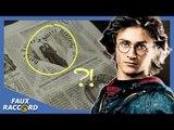 Faux Raccord - Les plus grosses gaffes d'Harry Potter et la Coupe de Feu ! Allociné