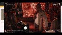 Batman v Superman - Meta Human Scene | Wonder Women / The Flash / AquaMan / Cyborg