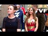 GILMORE GIRLS Saison 8 (Série Netflix, 2016) - Bande Annonce / FilmsActu
