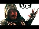ASSASSIN'S CREED (Film, 2016) - NOUVELLE Bande Annonce VF / FilmsActu
