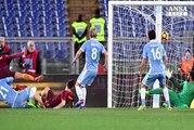 Coppa Italia: andata derby alla Lazio, Roma ko 2-0