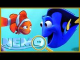 Aviez-vous Remarqué ? Le Monde de Nemo
