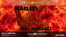 Lex & Adriano - Fearless - HIT MANIA CHAMPIONS 2017