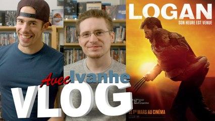 Vlog - Logan (avec Ivanhe)