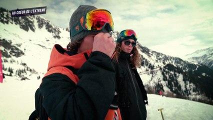 Au coeur de l'extrême - Episode 20 Freeride World Tour à Chamonix
