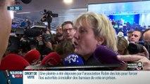 QG Bourdin 2017: Magnien président !: La journée mouvementée de François Fillon