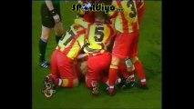 Turk futbol tarihinin avrupada attıgı en guzel goller www.spordiyo.com