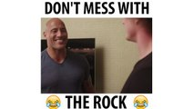 Dont Mess with the Rock