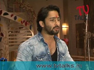 "Interview With  Shaheer Sheikh 1 year celebration of ""Kuch Rang Pyar Ke Aise Bhi """