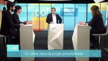 """Pour Alexandre Jardin, En Marche ! """"fonctionne comme une boîte de prod"""""""