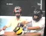 VTV (émission tv) numéro 06 : 2003