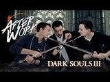 Dark Souls III - After work Ep.1 - Monsieur le chat de la Vallée Boréale