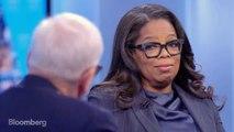 "Gayle King says Oprah Winfrey is ""never"" running for president"