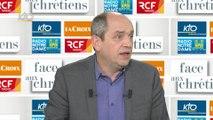 """Pierre Larrouturou - """"Les chrétiens doivent s'engager en politique"""""""