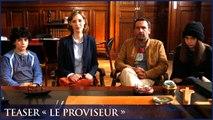 """SOUS LE MÊME TOIT - Teaser """"Le Proviseur"""" [Gilles Lellouche, Louise Bourgoin, Adèle Castillon]"""