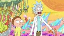 Rick and Morty 1x01: En Busca de las Semillas [Español Latino]