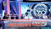 [VOSTFR] 17.10.16 Seventeen Star Show 360 partie 2-2 fin