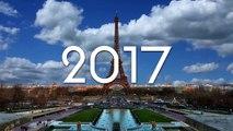 Biborg pour Sony Interactive Entertainment France - «Horizon Zero Dawn» - mars 2017