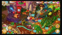 Angry Birds Epic: New Class Treasure Hunters On Birds Arena