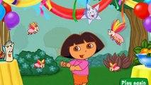 Nick JR Dora the Explorer - Movie Games for Children - Dora the Explorer Full Game Episodes