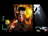 2DARK - l'Histoire du Jeu + Gameplay (PS4 / Xbox One / PC) Horreur, 2017