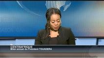 POLITITIA - Centrafrique: Conférence des bailleurs, des perfusions à fonds perdus ? - 01/03/2017