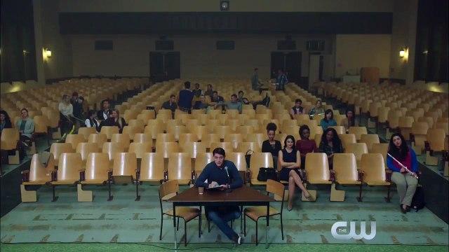Riverdale - saison 1 - épisode 6 Teaser VO