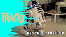 R2-D2 Builders - Tracks Arte