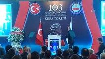 """Bakan Soylu: """"Biz Türkiye'yi Taşımayan Bu Sistemden Şikayetçiyiz"""""""