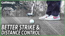 Better strike and distance control   Golf Tips for the Weekend