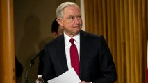 Chuck Schumer, Nancy Pelosi call for investigation into Attorney General Jeff Sessions