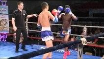 BOXE THAI: best of st nazaire 2011 championnat du monde Boxe Thai