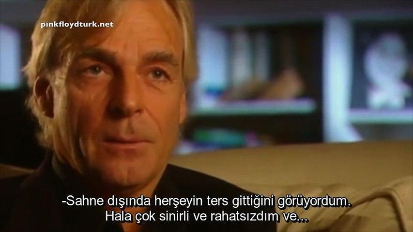 Pink Floyd Behind The Wall Documentary Türkçe Altyazılı