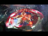 THE AVENGERS PROJECT Bande Annonce Teaser (2018) PS4 / Xbox One / PC - Jeu Avengers