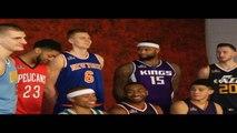 NBA Sundays - Mini-Movie: 2017 Taco Bell Skills Challenge